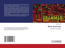 Bookcover of Basic Grammar