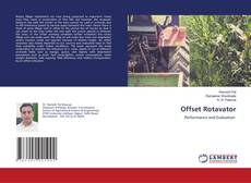 Bookcover of Offset Rotavator