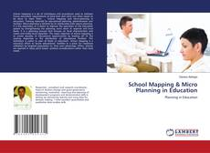 Portada del libro de School Mapping & Micro Planning in Education