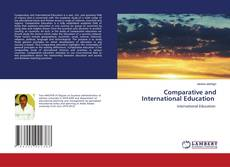 Comparative and International Education kitap kapağı