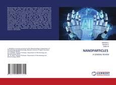 Обложка NANOPARTICLES
