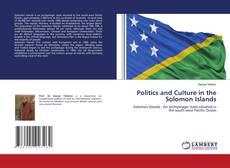 Buchcover von Politics and Culture in the Solomon Islands