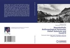 Portada del libro de Neanderthalic Anthropological Peninsular Indian Substrate and Covid19