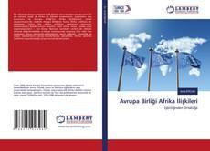 Borítókép a  Avrupa Birliği Afrika İlişkileri - hoz