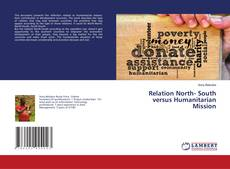 Bookcover of Relation North- South versus Humanitarian Mission