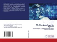 Bookcover of Machine Learning with Python