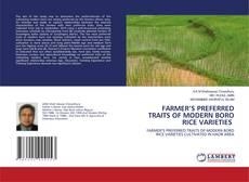 Bookcover of FARMER'S PREFERRED TRAITS OF MODERN BORO RICE VARIETIES