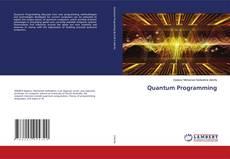 Bookcover of Quantum Programming