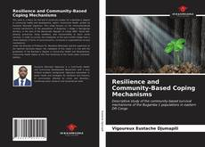 Обложка Resilience and Community-Based Coping Mechanisms