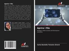 Capa do livro de Aprire i file