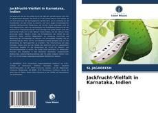 Bookcover of Jackfrucht-Vielfalt in Karnataka, Indien