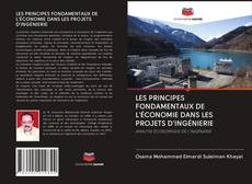 Couverture de LES PRINCIPES FONDAMENTAUX DE L'ÉCONOMIE DANS LES PROJETS D'INGÉNIERIE