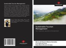 Couverture de Sustainable Tourism Management