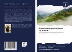 Portada del libro de Устойчивое управление туризмом