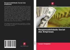 Capa do livro de Responsabilidade Social das Empresas