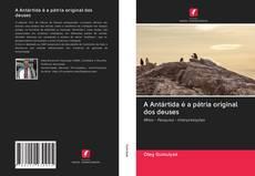 Buchcover von A Antártida é a pátria original dos deuses.