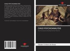 Copertina di CHILD PSYCHOANALYSIS