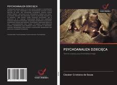 Couverture de PSYCHOANALIZA DZIECIĘCA