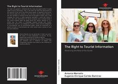 Bookcover of The Right to Tourist Information