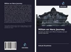Copertina di Milton en Hero Journey