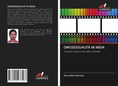 Capa do livro de OMOSESSUALITÀ IN INDIA