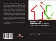 Bookcover of Émotions et comportement moral