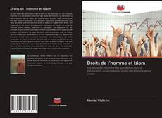 Portada del libro de Droits de l'homme et Islam