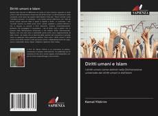 Buchcover von Diritti umani e Islam