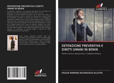 Bookcover of DETENZIONE PREVENTIVA E DIRITTI UMANI IN BENIN