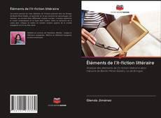 Bookcover of Éléments de l'it-fiction littéraire