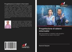 Обложка Progettazione di sistemi informativi