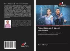 Copertina di Progettazione di sistemi informativi