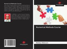 Bookcover of Numerical Methods Course