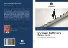 Copertina di Grundlagen des Marketing-Managements