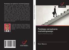 Buchcover von Podstawy zarządzania marketingowego