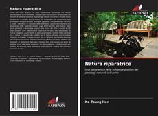 Обложка Natura riparatrice