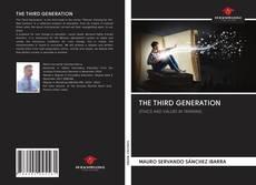 Capa do livro de THE THIRD GENERATION