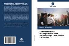 Buchcover von Kommerzielles Management: Der vollständige praktische Leitfaden