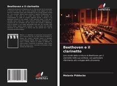 Bookcover of Beethoven e il clarinetto