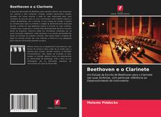 Bookcover of Beethoven e o Clarinete