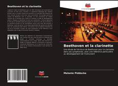 Bookcover of Beethoven et la clarinette