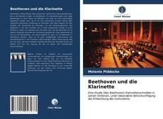 Bookcover of Beethoven und die Klarinette