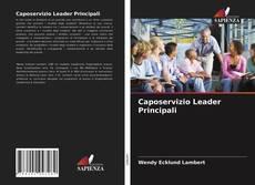 Couverture de Caposervizio Leader Principali