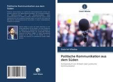 Buchcover von Politische Kommunikation aus dem Süden