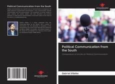 Political Communication from the South kitap kapağı