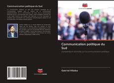 Обложка Communication politique du Sud