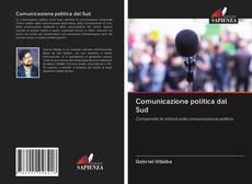 Buchcover von Comunicazione politica dal Sud