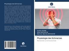 Copertina di Physiologie des Schmerzes