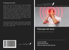 Bookcover of Fisiología del dolor