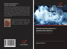 Buchcover von Teoria strukturalizmu i poststrukturalizmu